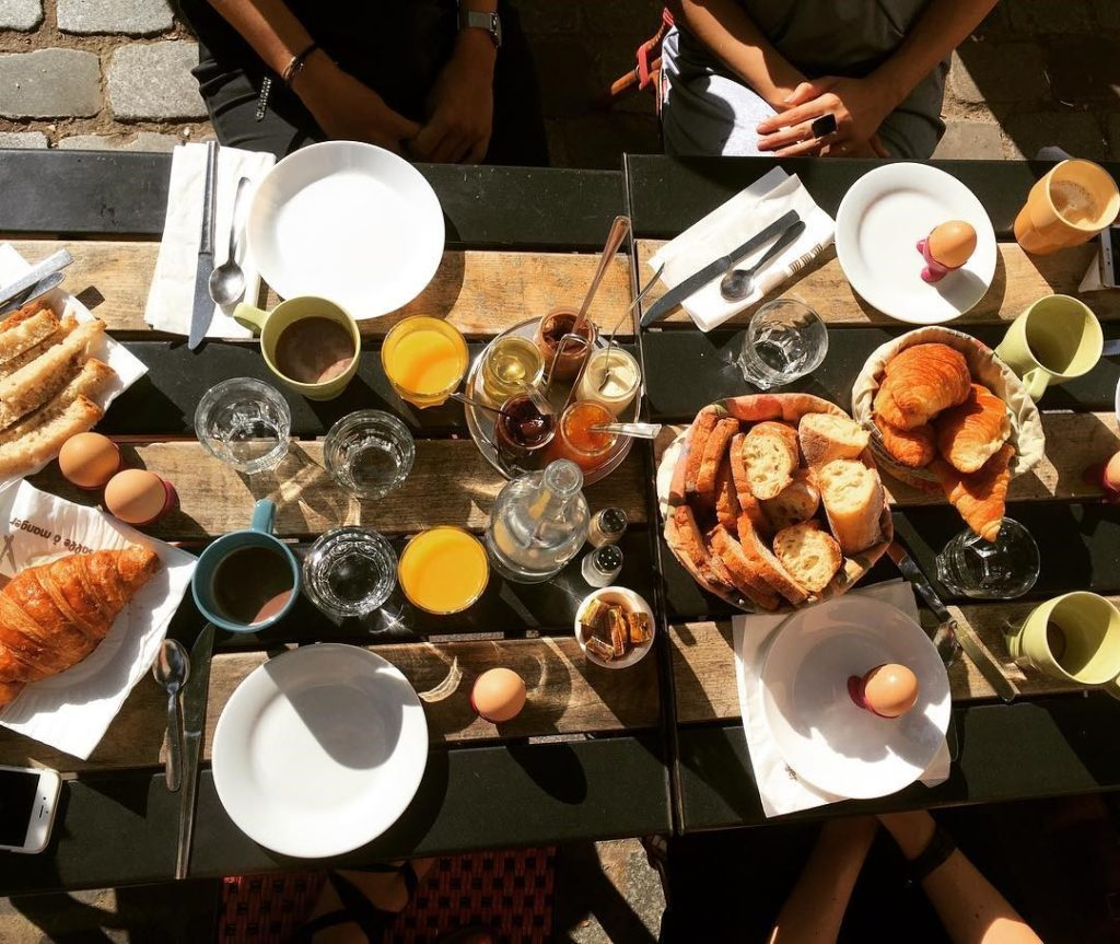 Where to find the best brunch in Paris - OX & SON